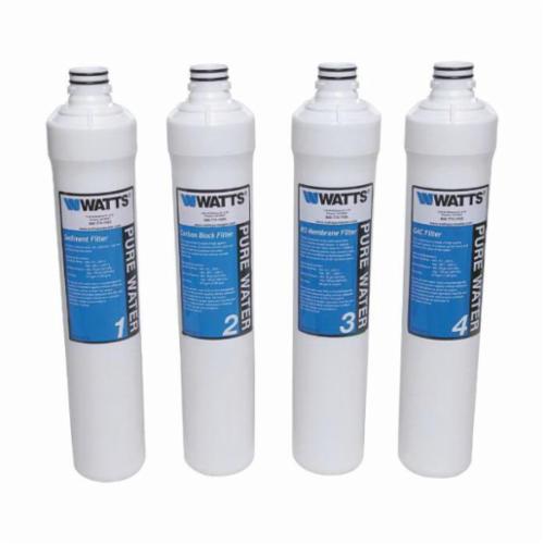 WATTS® 7100117 Replacement Filter Kit