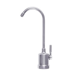 WATTS® 7100203 PWFCTTM Drinking Water Faucet, Chrome Plated