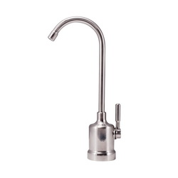 WATTS® 7100205 PWFCTTM Drinking Water Faucet, Brushed Nickel