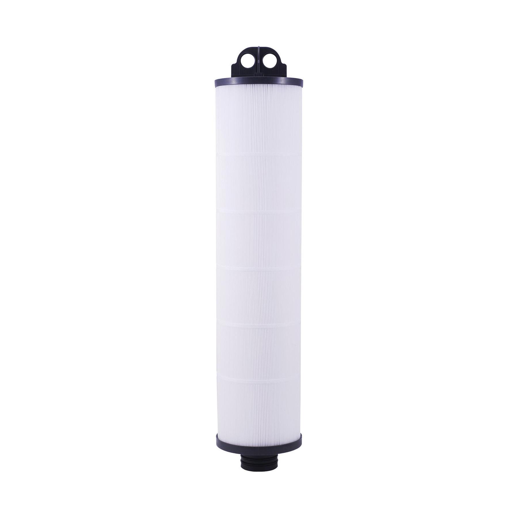 WATTS® 7100305 PWWJC Jumbo Pleated Filter Cartridge, 42.7 in L, Polypropylene
