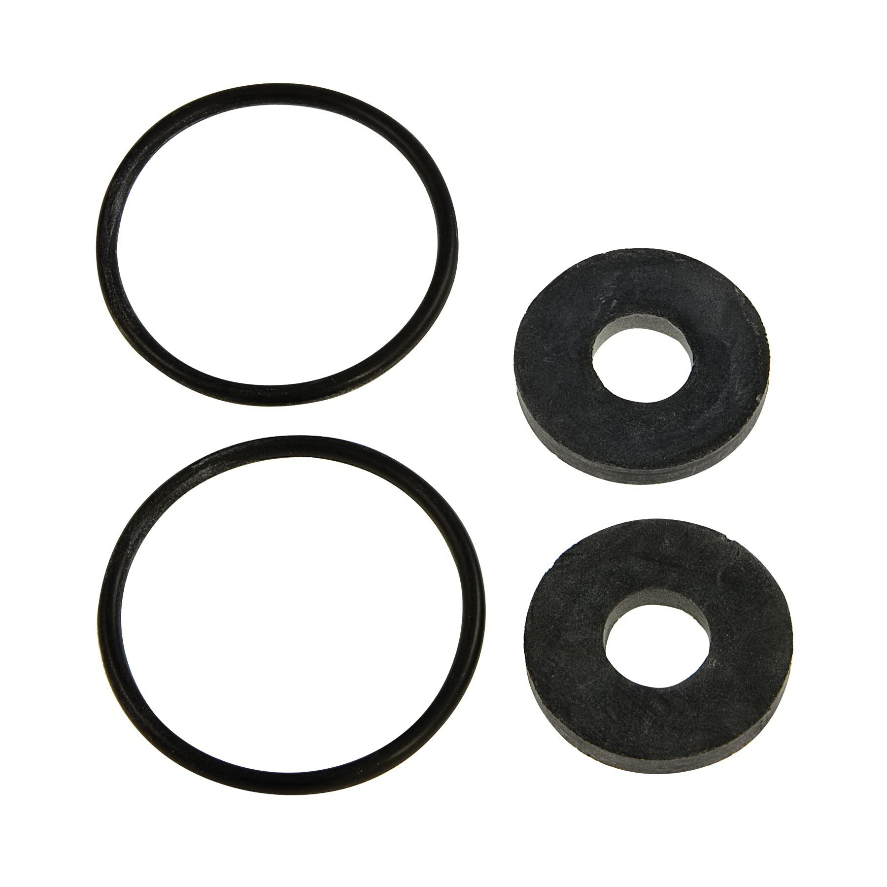 Febco® 905053 Check Rubber Parts Kit, For Use With 805Y/825Y 1-1/2 in and 2 in Wye-Pattern Design Double Check Valve Assemblies