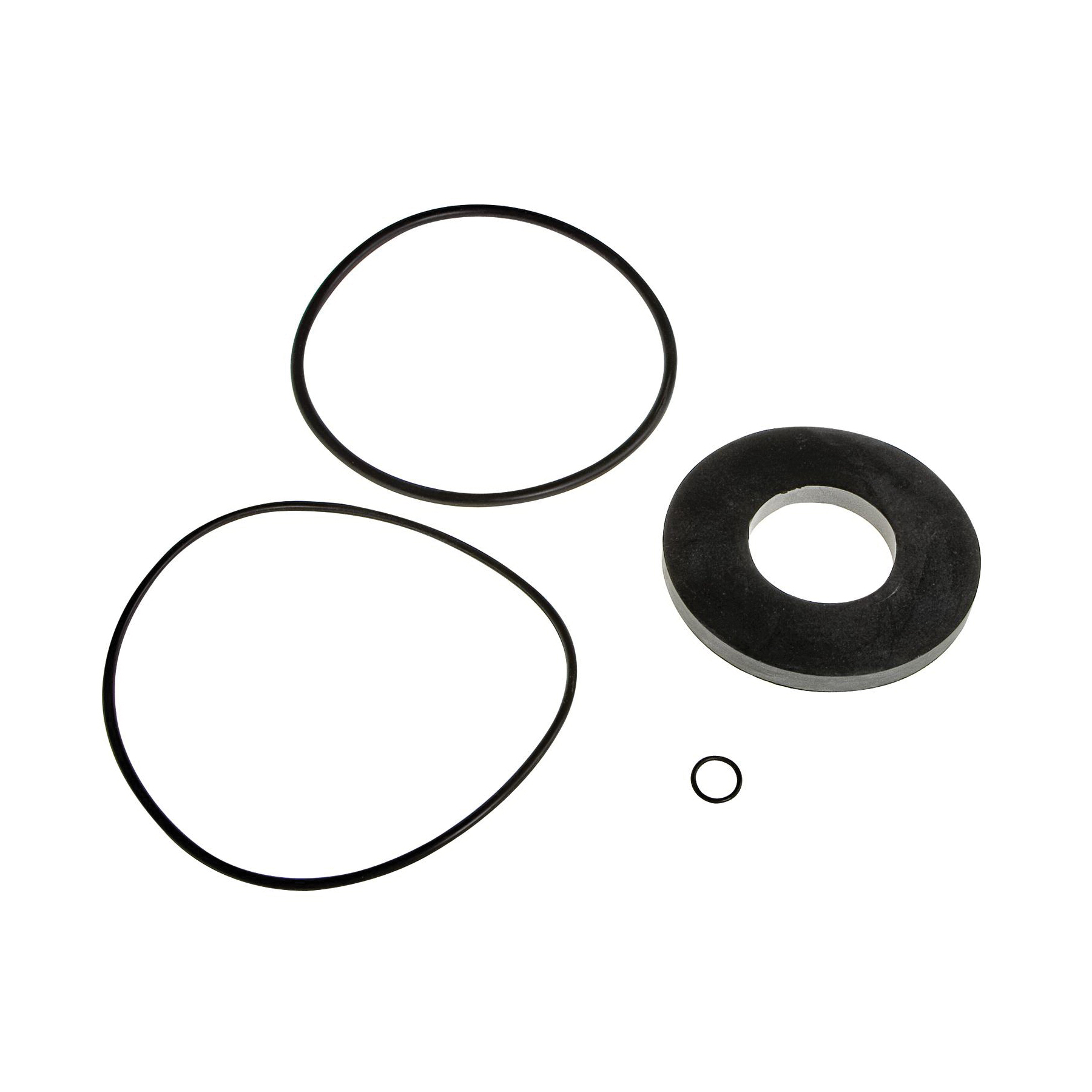 Febco® 905061 Check Rubber Part Kit, For Use With 805YD/806YD 3 in Backflow Double Check Valve Assembly and 825YD/826YD Reduced Pressure Zone Assembly or Reduced Pressure Detector Assembly