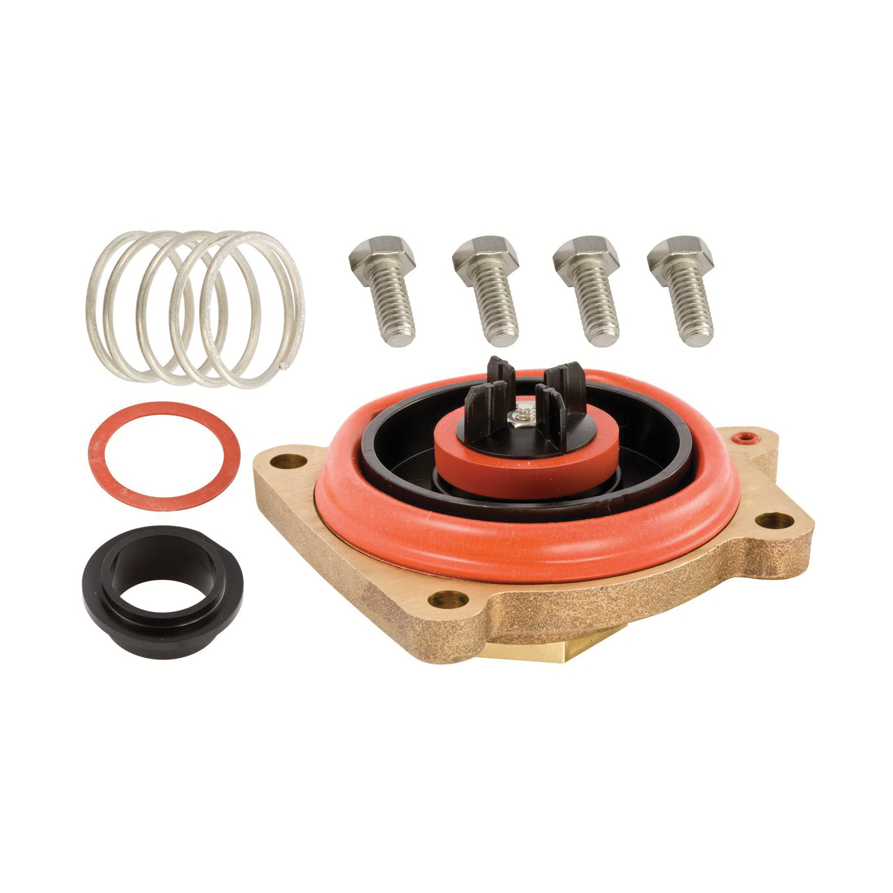 Febco® 905354 Relief Valve Kit, For Use With 860/860U 1-1/4 to 2 in Reduced Pressure Zone Assemblies
