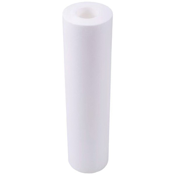 WATTS® 7100353 Melt Blown Filter Cartridge, 20 in L, Polypropylene