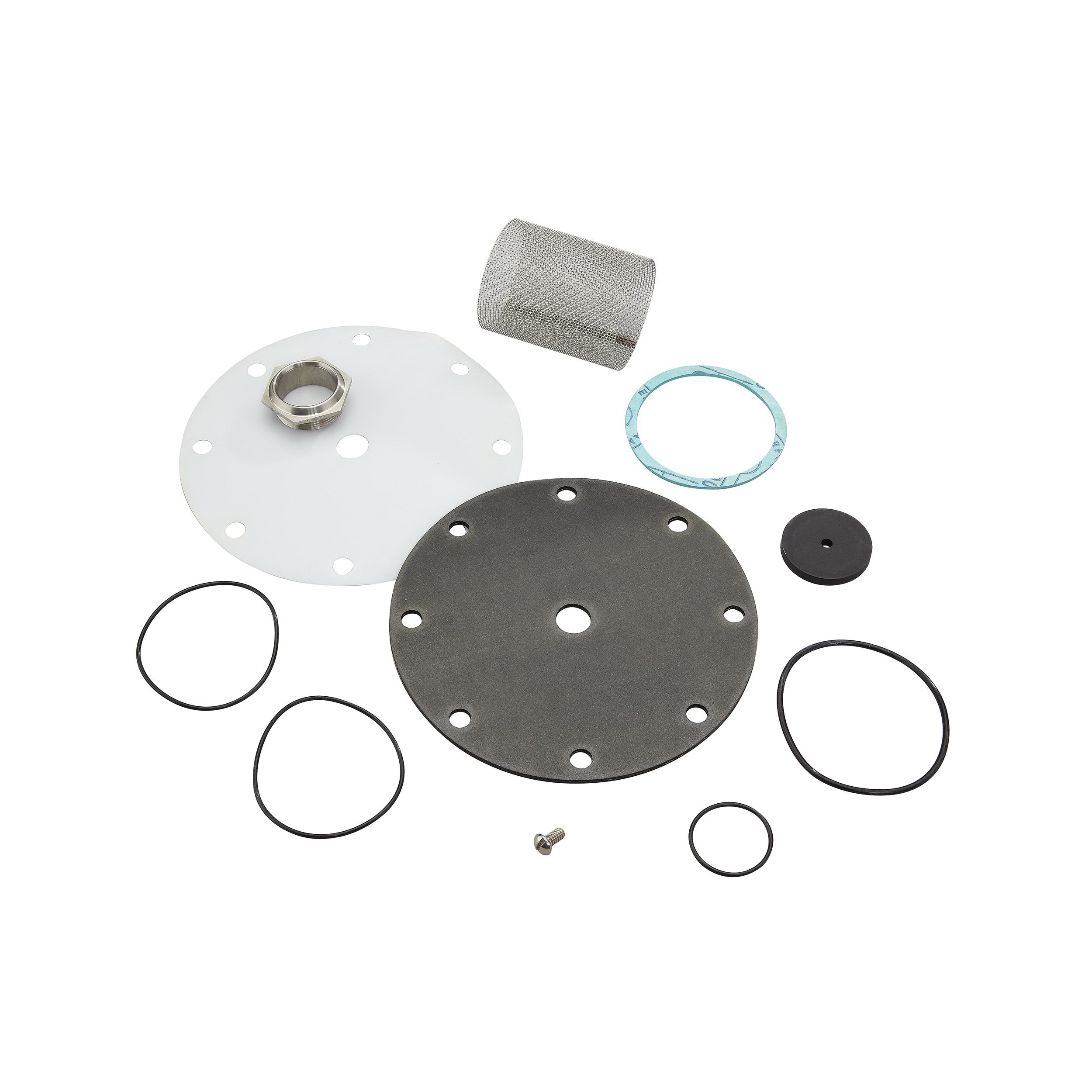 WATTS® 0125126 Total Repair Kit, For Use With LFU5-Z3 Series 2 in Water Pressure Reducing Valve