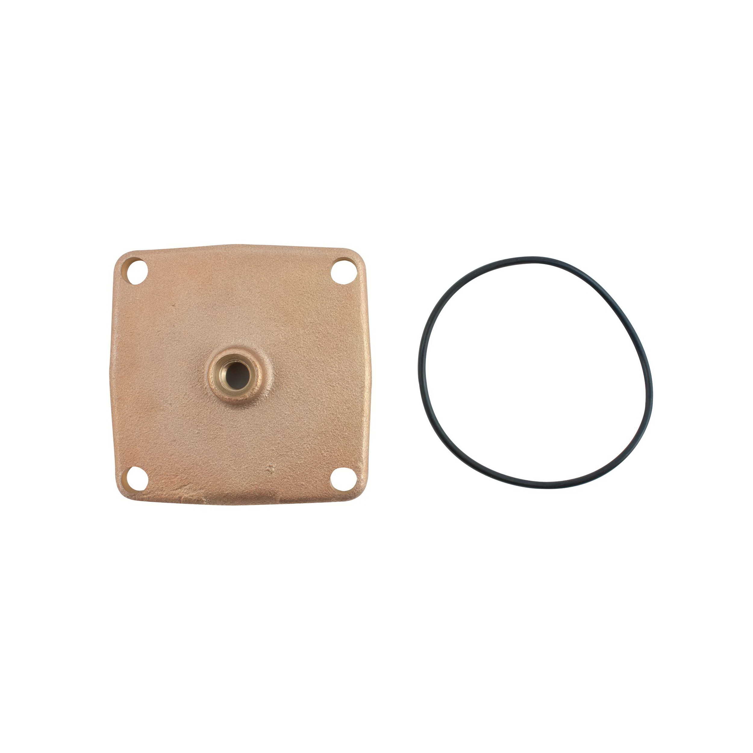 WATTS® 0794004 Cover Kit, For Use With LF007 Series 3/4 in Lead Free Double Check Valve Assemblies