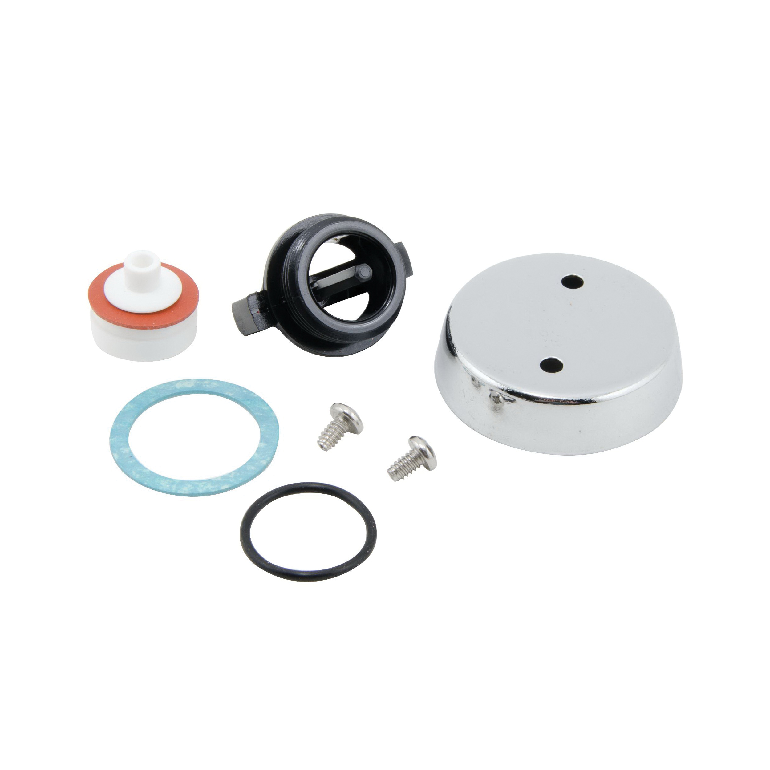 WATTS® 0887164 Total Repair Kit, For Use With 288A Series 1/4 to 3/8 in Hot or Cold Water Anti-Siphon Vacuum Breaker