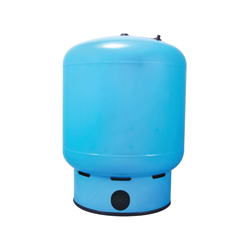 WATTS® 7100176 PWROTNK Pressurized Steel Storage Tank, 34 gal, 16 in Dia x 29 in H