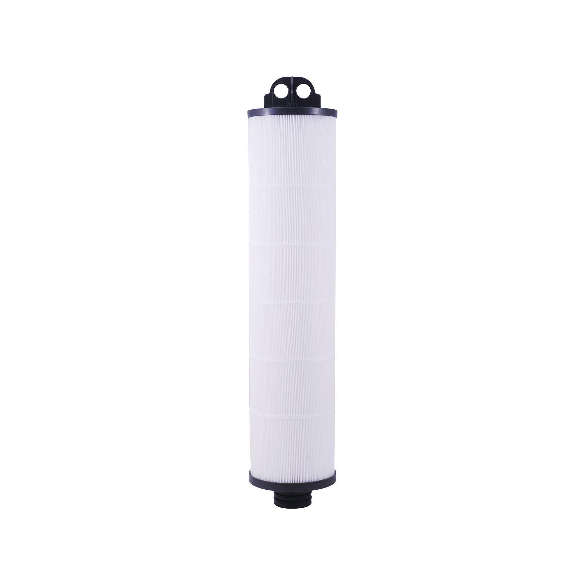 WATTS® 7100306 PWWJC Big Bubba Jumbo Pleated Filter Cartridge, 15.4 in W x 42.7 in H, Polypropylene