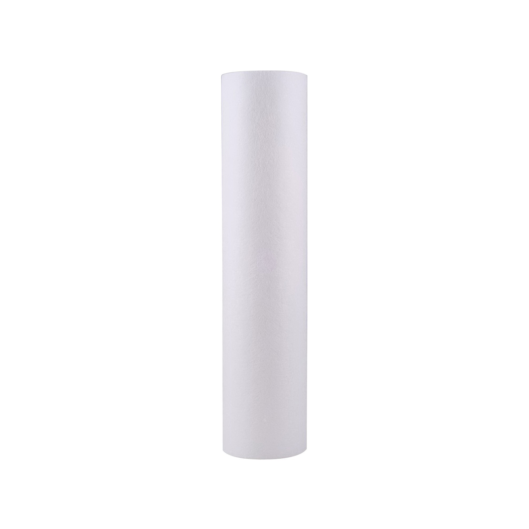 WATTS® 7100333 Filter Cartridge, 9-7/8 in L, Meltblown Polypropylene