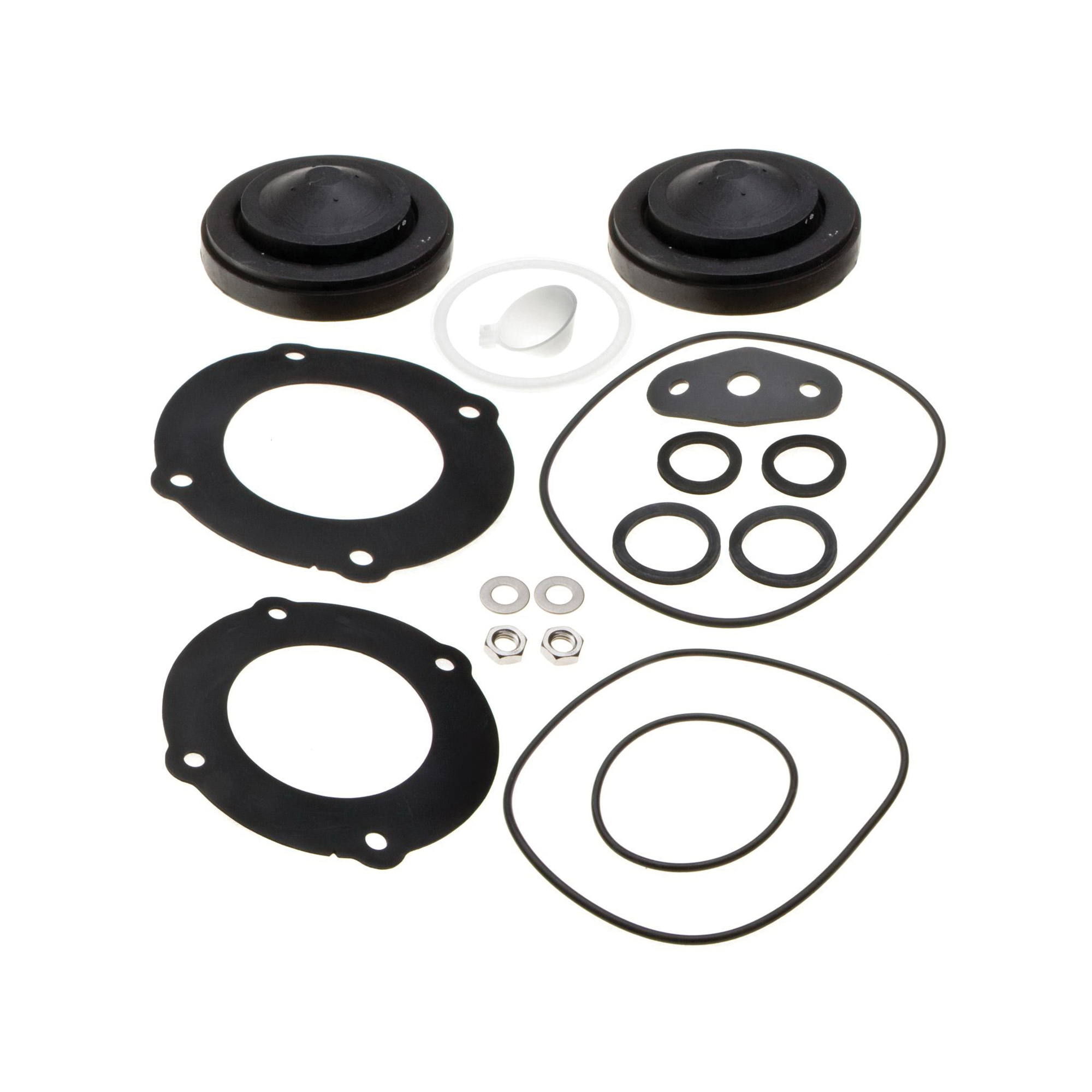Febco® 905249 Rubber Parts Kit, For Use With MasterSeries® 856 Series 2-1/2 to 3 in In-Line Design Double Check Detector Assemblies
