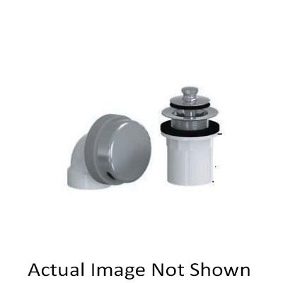 Watco® Innovator® 915 Solvent Weld Bath Waste Half Kit, SCH 40/STD ABS