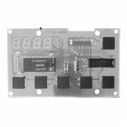 ACV PSRKIT20 Digital Control Module Display, For Use With Prestige Solo 60/110/175/250/399 Boiler and Prestige Excellence 110 Boiler