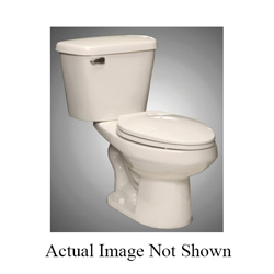 Western Pottery T8ULF-HP High Performance Toilet Tank, White