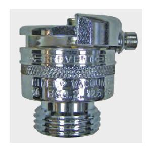 Woodford® Nidel® Model 34HD Anti-Siphon Single Check Vacuum Breaker, 3/4 in, FHT x MHT