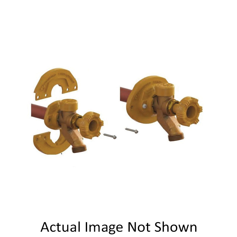 Woodford® RK-OSF Over Sized Flange, For Use With Model 14, 16, 17, 19 and 101 Freezeless Wall Faucets