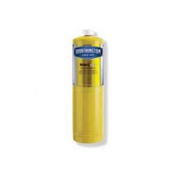 Worthington™ 332401 Hand Torch Cylinder, NRT Map Propane