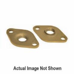 Bell & Gossett 101011LF Companion Flange, For Use With Series 100B, PRAB, NBF-22/33/36, NBF-12F/LW, PL-30B/36B, Ecocirc XLB Circulator, 3/4 in NPT, Bronze