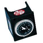 Bell & Gossett 113210 Automatic Timer Kit, 115 to 120 VAC 16 A 60 Hz 1-ph, Noryl Plastic