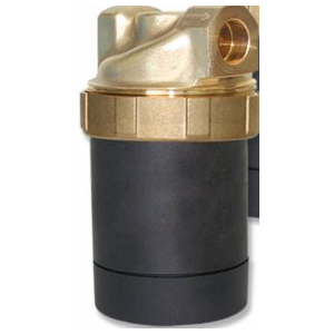 Goulds LHB08100081 E Series Hot Water Pump With Adjustable Speed and Plug, 1/2 in C Inlet x 1/2 in C Outlet, Brass