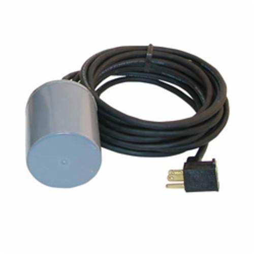 Zoeller® 10-0033 Switch-Mate Piggyback Variable Level Float Switch With Mounting Clamp