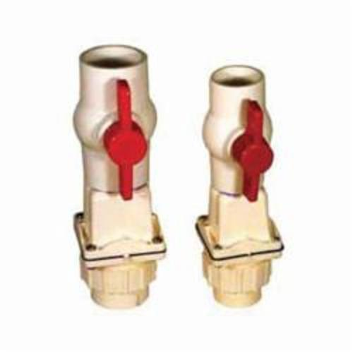 Zoeller® 30-0100 Combination Valve, 25 psi, 1-1/2 in Inlet