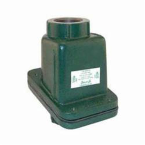 Zoeller® 30-0160 Full-Flow Unicheck Valve, 50 psi, 130 deg F, 3 in Inlet