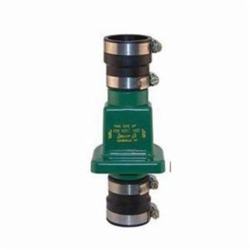 Zoeller® 30-0181 Check Valve, 1-1/4 x 1-1/2 in, Slip, PVC Body
