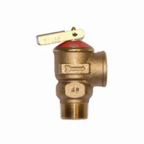 Consolidated Supply Co  | Zurn® Wilkins P1000AXL-125C