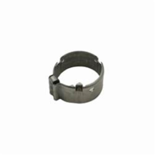 Zurn® ZURN PEX® QickClamp™ QCLP3X QCLP_X Crimp Ring, 1/2 in, Stainless Steel