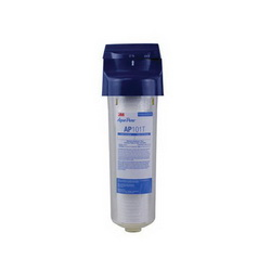 """3M AQUAPURE AP101T 3/4"""" IN-LINE 8 GPM SEDIMENT FILTER, FILTER INCLUDED 5530002"""