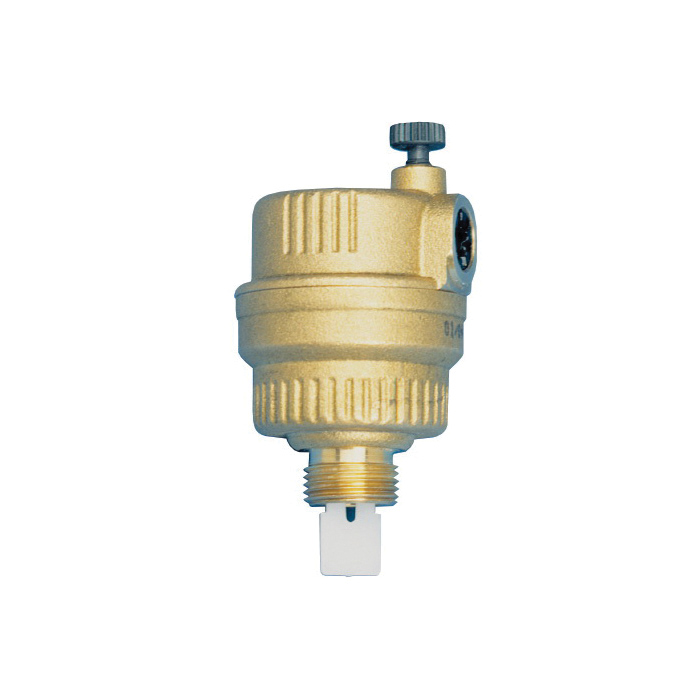 WATTS® FV-4M1 Automatic Air Vent Valve, 1.45 to 150 psi, 33 to 240 deg F, Brass