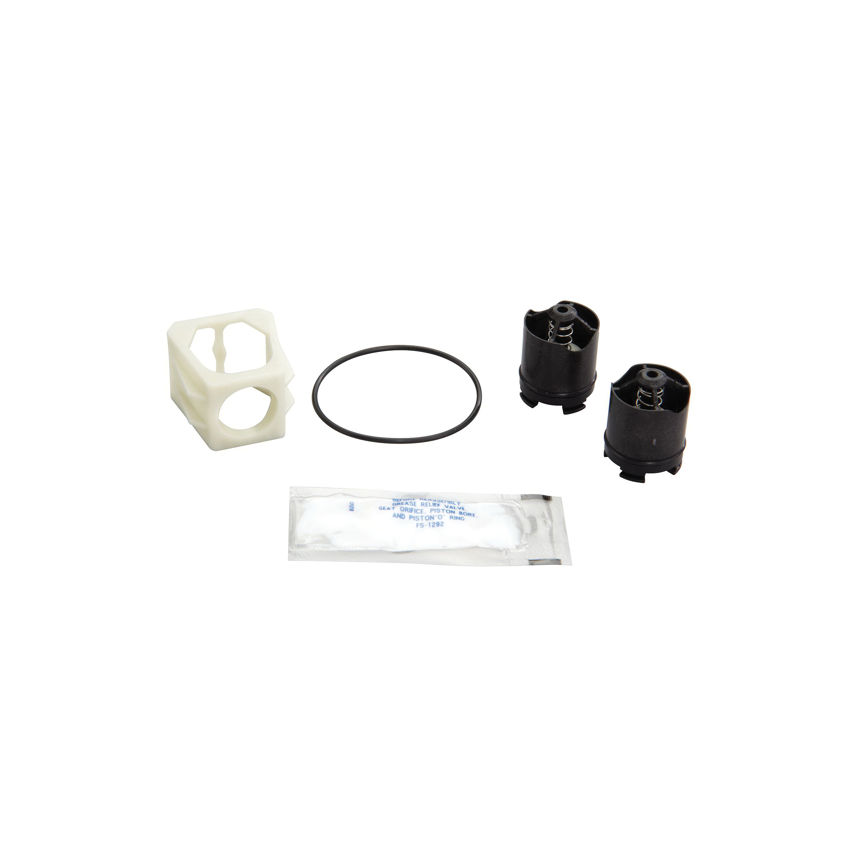 WATTS® 0887033 Total Valve Repair Kit, For Use With 1/2 in Dual Check Valve