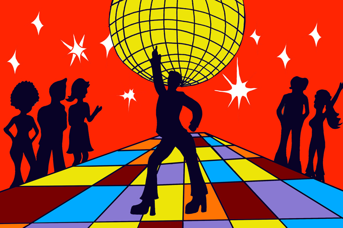 The Secret History Of Disco Balls
