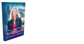 Your Sacred Wealth Code