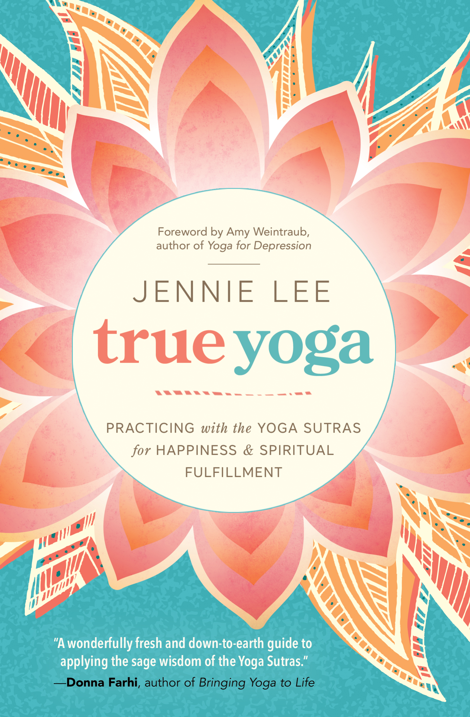 Jennie Lee Yoga Therapy