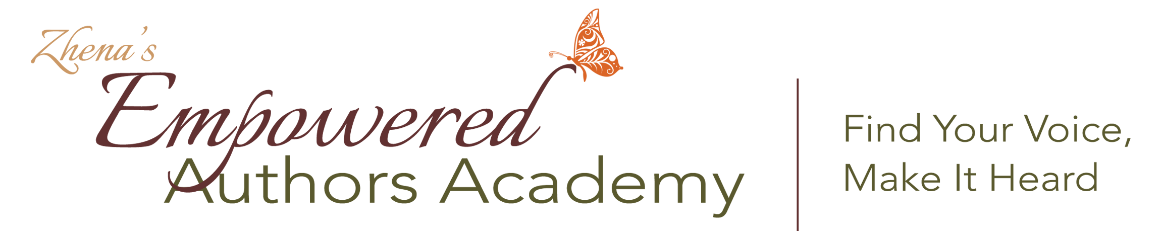 Empowered Author's Academy