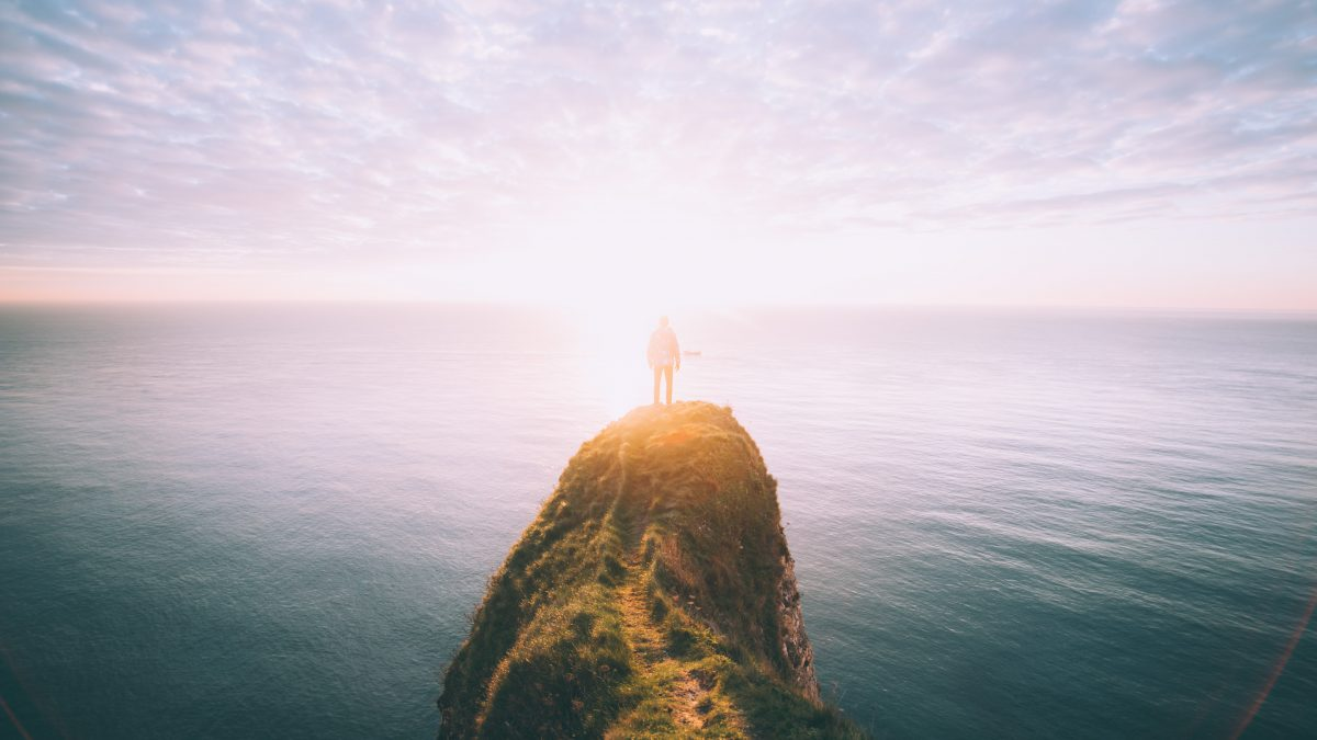 Goal Setting Tips to Help you climb mountains