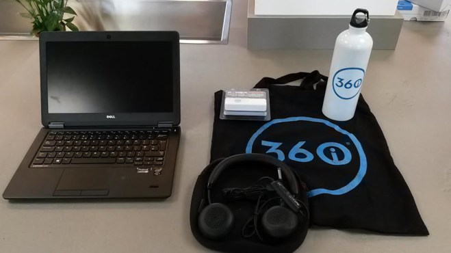 360i-welcome-kit