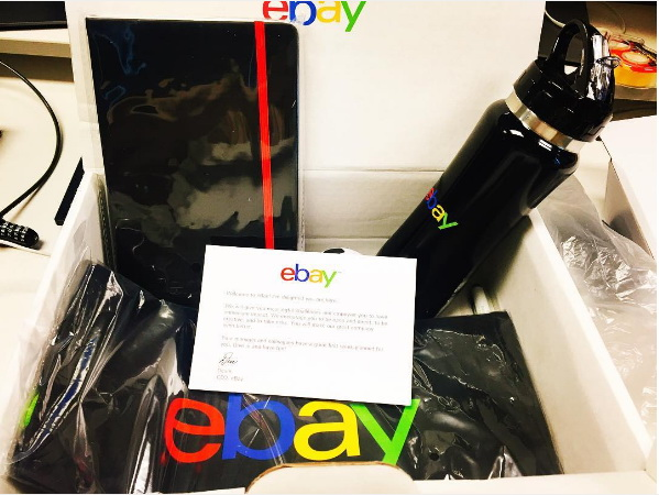 Ebay-welcome-kits