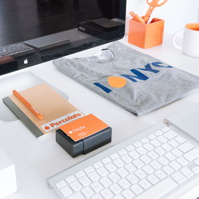 Percolate-On-boarding-kit