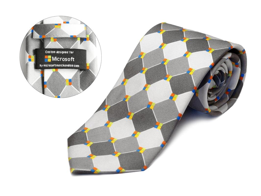 Microsoft Tie