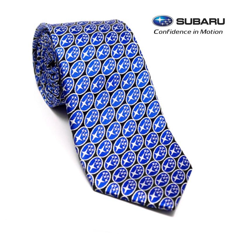 Subaru Tie