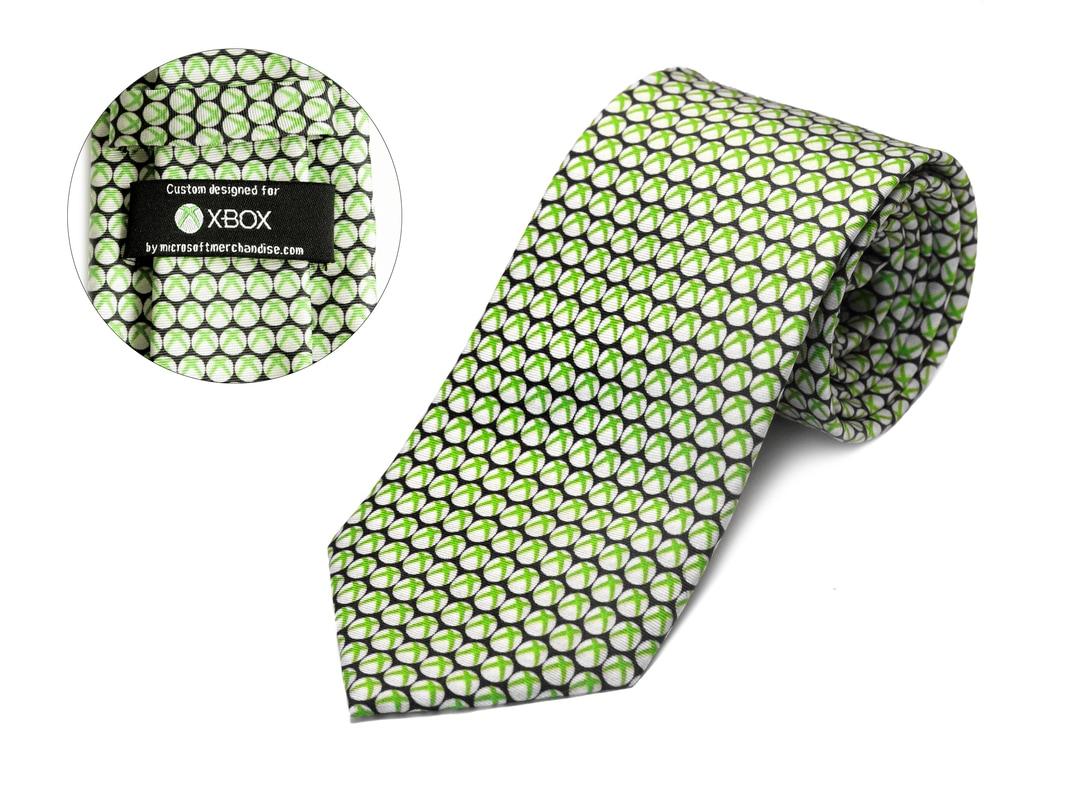 Xbox Tie