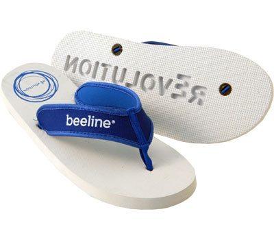 Beeline Flip Flops