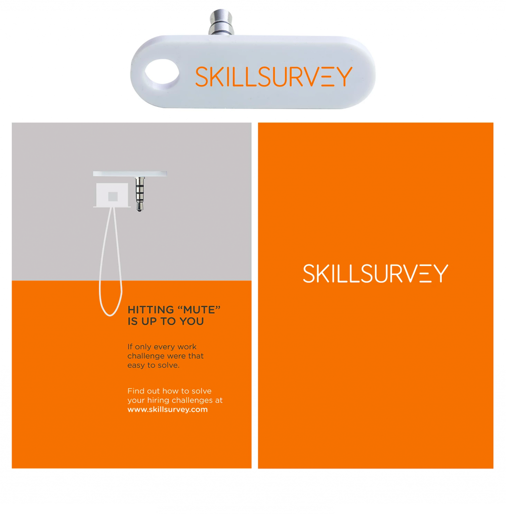 Skill Survey Mic Block
