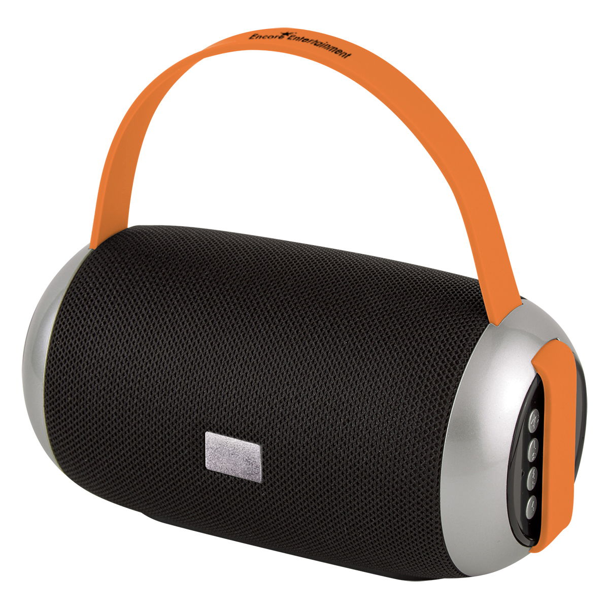 Jam Sesh Orange Wireless Speaker