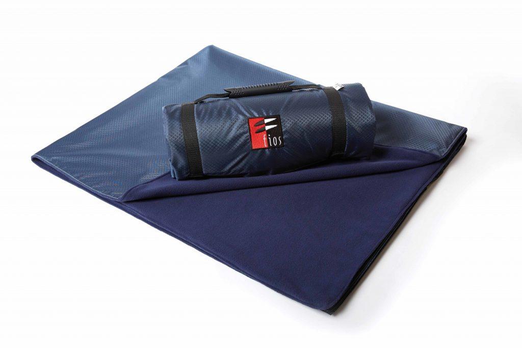 Explorer Picnic Blanket Navy