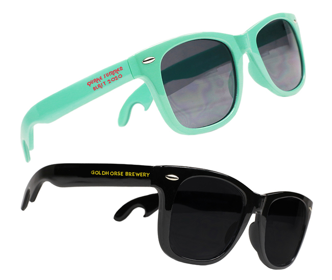 Bottle Opener Sunglasses Main