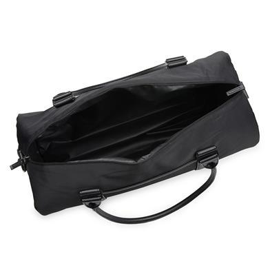 Fashion Duffel Cooler Interior Black